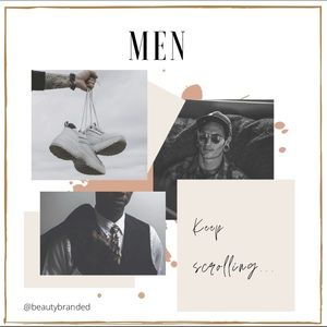Other - Keep scrolling or use the filter for men's clothes